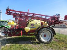 Hardi Commander Plus
