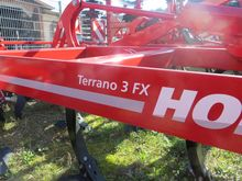 Used Horsch Terrano