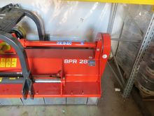 Used Kuhn BPR28 in E
