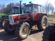1987 Steyr 8130