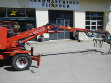 Used 1999 A. Moser 7