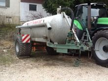 Used 2001 Marchner F