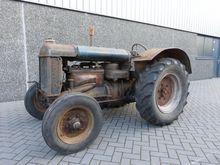 Used 1930 Fordson N