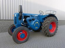Used 1954 Lanz D 600