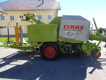 Used 2007 Claas Uniw