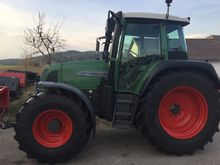 Used 2004 Fendt 412