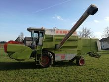 Used 1983 Claas Domi