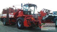 2010 Grimme REXOR 620