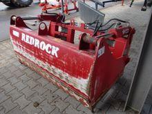Used 2012 Redrock Al