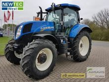 2013 New Holland T 7.210 POWER