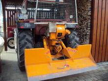 Used 1982 Ritter S 4