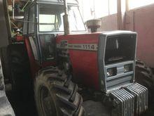 Used 1978 Massey Fer