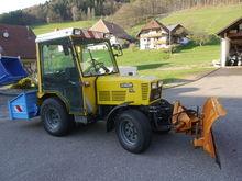 1996 Sonstige Schanzlin LDW1204