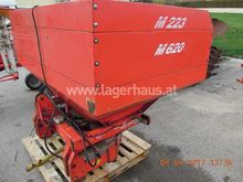 Used RAUCH MDS 921 i