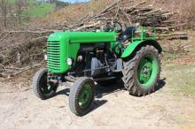 Used 1957 Steyr 180