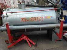 Used 2008 CUM CUM Au