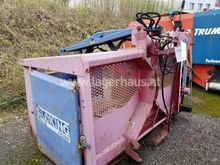 Used MAYER EA2300 in