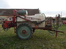 1996 Holder Holder 2200 literes