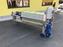Della Toffola Filterpresse 500
