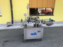 Sonstige OMB Etikettiermaschine
