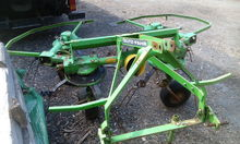 Used Deutz Fahr KH 2