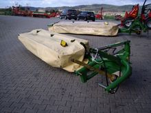Used 2002 Krone AM 2