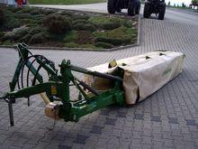 Used 2003 Krone AM 4