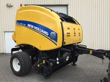 2017 New Holland RB 180 C