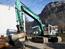 Used Kobelco in Euro