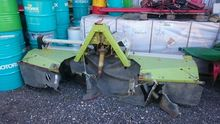 Used Claas Claas Cor