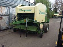 Used 2002 Krone RP 1