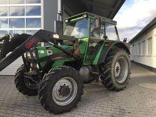 Used 1984 Deutz Fahr
