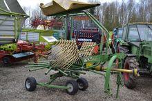 Used 1998 Krone Swad