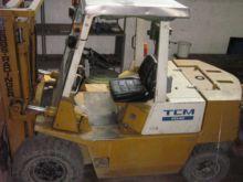 Used 1987 TCM TCM St