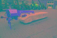 2002 Kuhn Mähwerk GMD902