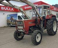Used 1976 Steyr 760