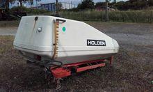 Holder 1600 l Fronttank