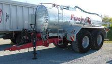Used 2009 Fuchs Fahr