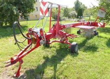 Used 2005 Stoll R 14