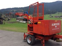 Used 1997 A. Moser M