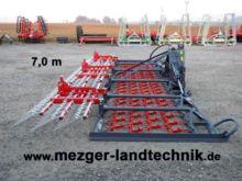 2017 MezTec WK7 (Wiesenschleppe