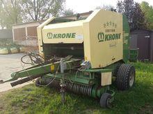 Used 2010 Krone RP 1