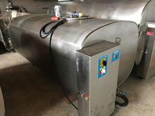Etscheid Kühltank KT2700 m. Lav
