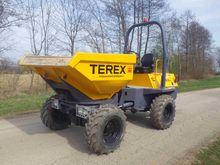 2011 Terex TA3sh