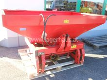 Used 1999 RAUCH MDS