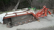 Used 1997 Kuhn GMD 6