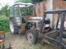 Used 1979 Zetor 5611