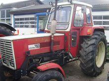 1975 Steyr Steyr760