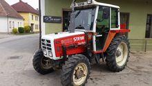 Used 1991 Steyr Stey