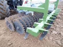 Used 2017 Fliegl Fro